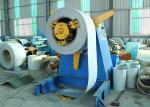 ConvenientPanel Production Line , PVC Marble Sandwich Panel Press Machine