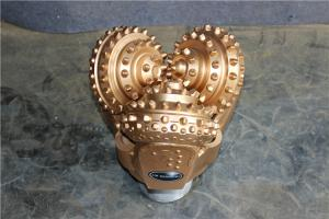 China tricone drill bits specifications,  tricone bit, 17 1/2 inch ,7 5/8 API Reg pin, water well on sale