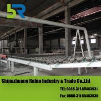 Gypsum board drywall production line