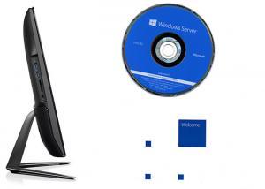China Genuine Windows Server 2012 Standard Oem Online Activate Customizable FQC on sale
