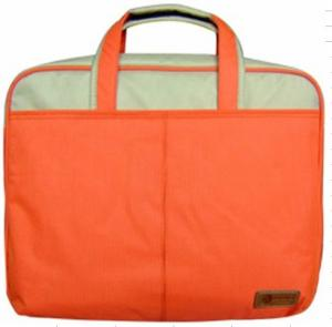 Quality Fashionable Laptop Bag dotted fabric G2650 for sale
