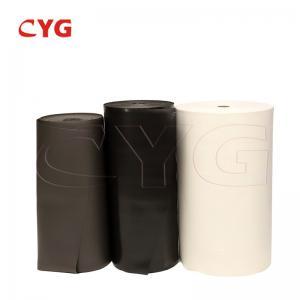 China Anti - Slip Cross Linked PE Foam IXPE PE Material Customized For Shock Pad on sale