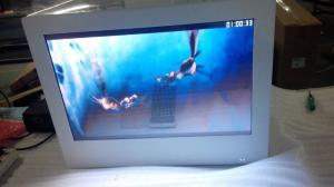 China Transmitância alto alto sozinho do monitor de exposição da definição do suporte 22 polegadas transparente on sale