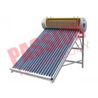 150L Solar Preheat Hot Water Heater Copper Coil