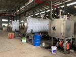Automatic ZG-200㎡ Vacuum Freeze Drying Machine Large Size Heavy Duty
