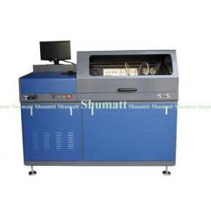 China EUI EUP Function Common Rail Diesel Pump Test Bench With Full Set CRS Tools Accessories on sale