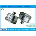 China Aluminum Cnc Machine Products , CNC Precision Parts OEM Acceptable wholesale