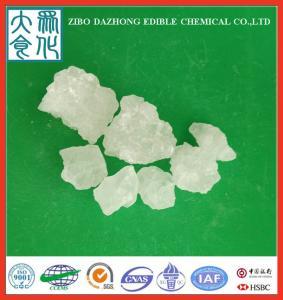 China aluminium potassium sulphate/potash alum/potassium alum AIK(SO4)2.12H2O on sale