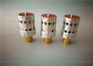 China 20Khz 2000w Ultrasonic Welding Transducer Piezoelectric Ceramic Discs Sandwiched on sale