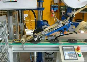 China Linha de produção, colheita da roda de moedura e linha de empacotamento automáticas não padrão on sale