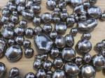 Beryllium Free Iron Nickel Chromium Alloy Soft Oxide Layer In Silver Color