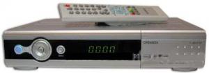 China Free To Air OPENBOX F300 FTA Satellite Receiver With BISS , NTSC / PAL on sale