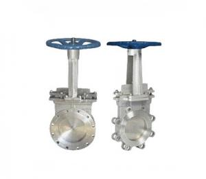 China Water/ Slurry Knife Gate Valve in lower price on sale