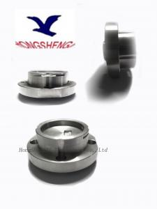 China High Precision Custom Machining Services Motor / Motorcycle Parts with CNC Grinding on sale