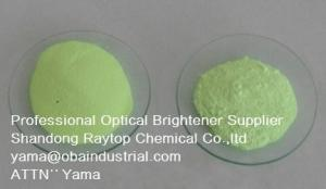 China Optical Brightener CBS-X Powder Form For Detergent used on the soap on sale