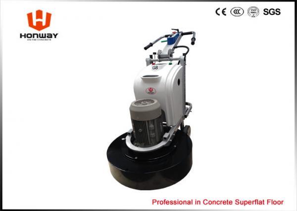Floor Stand Terrazzo Floor Grinding And Polishing Machine