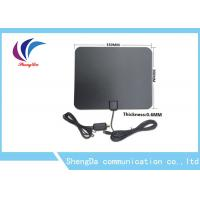 China 1080P TV High Gain TV Antenna , HDTV DTV HD High Power Indoor TV Antenna on sale
