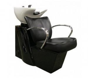 Salon & Spa Equipment High Qualituy Shampoo Unit Backwash Units & Shampoo Bowls