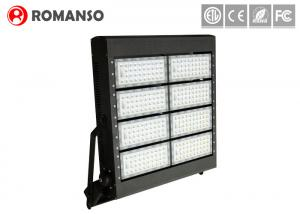 China Cree Chips Led Floodlight 1000W , Outdoor Ip66 Led Sports Lighting on sale