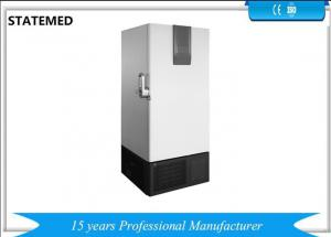 China Manual Defrost Laboratory Deep Freezer -86 Degree For Low Temperature Freezing on sale