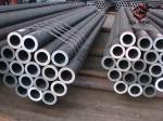 Tubo de acero laminado en caliente circular del estruendo 17175 de SAE1020 SAE1045 para la sustancia química 21.3m m - 609.6m m