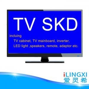 China Factory  price  led tv ckd skd  for  sale in china on sale