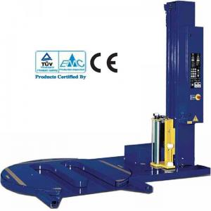 China Wrapping Pallet Packaging Machine on sale