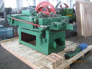 China Duplex Nail Polish Brush Making Machine , Nail Cutter Machine High Efficiency on sale