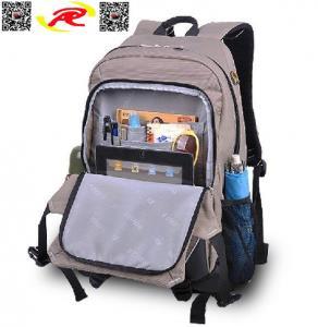 China Mens women Waterproof Travel 15L Laptop Backpack Rucksack School Bag Satchel on sale