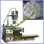 boiled dumpling making machine, Chinese jiaozi making machine