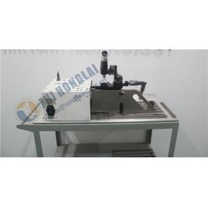 China Universal feeder calibration jig on sale