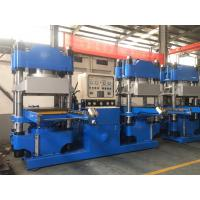 Special customized 400T vacuum machine dual motor dual oil pump dual circuit