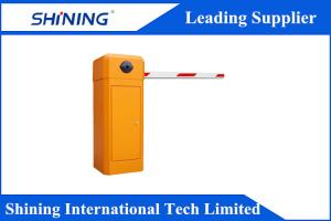 China Parking Lot Gate Control Systems For School Entrance With Infrared Photocell on sale