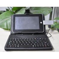 China 32GB TF Card 8 MID Touch Netbook Screen TFT Lcd Google Android With Stereo Speakers on sale