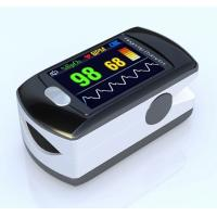 Finger-tip Pulse oximeter
