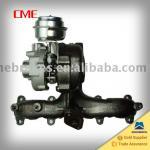 China turbocharger(GT1749V)713672-0002,713673-0006,038253019 for AUDI A3 TDI, VW GOLF TDI, SEAT LEON, VW SHARAN TDI wholesale