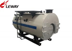 China Fully Automatic High Efficiency Gas Steam Boiler For Food Sterilization on sale