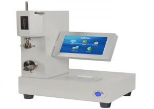 China ISO 5626 MIT Paper Folding Endurance Testing Machine 135±5 Degree Folding Angles on sale