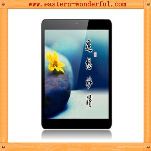 China OEM 7.85inch A31s quad core android tablet pc chinese mini Pad with IPS screen/dual camera on sale