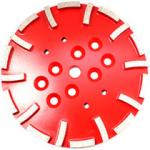 Diamond cup wheels for grinding stone and concrete px 1-1-10