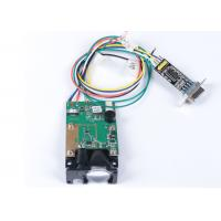 China Continuous Measurement Small Distance Sensor , Micro Laser Distance Sensor 72 * 40 * 18mm on sale