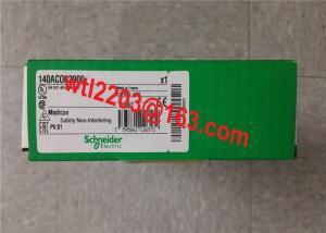 China 140aco02000 Tsx Quantum Analog PLC Output Module / Process Control Module 4ch Current on sale
