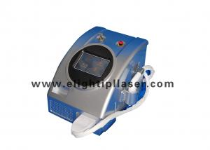 China Collagen Renewal Skin Rejuvenation RF Beauty Machine With 8.4 Inch Screen on sale