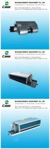 China Point de gel foncé horizontal de bobine de fan d'équipement de marque AUX. - les caractéristiques complètes modèlent FP-34WA FP-51WA FP-68WA FP-85WA FP-102 on sale