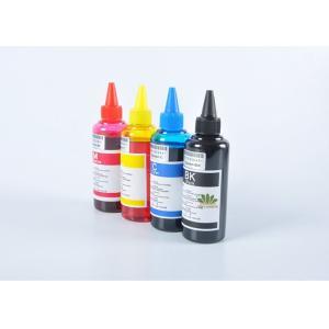 China Encre 012 de sublimation de colorant--Imprimante de bureau l800 801 de sublimation d'Epson on sale