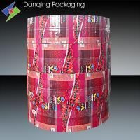 China Automatic Packing Plastic PVC Shrink Film Rolls / Shrink Wrap Bottle Labels on sale