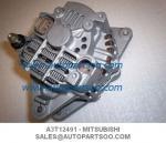 A3T12491 MD324754 - MITSUBISHI Alternator 12V 110A Alternadores 6G72
