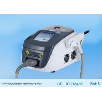 Best performance Q-switch nd yag laser for tattoo removal and pigment treatment