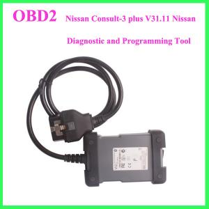 China Nissan Consult-3 plus V31.11 Nissan Diagnostic and Programming Tool on sale