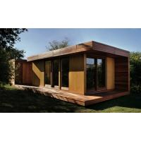 China Steel prefabricated house on sale